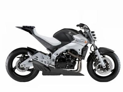 suzuki 600 roadster le blog sur des photo montages de moto. Black Bedroom Furniture Sets. Home Design Ideas